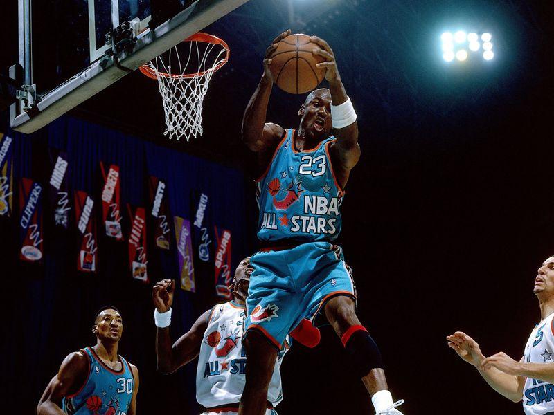 d4dbea7e6 Michael Jordan hosting All-Star Weekend the latest milestone in illustrious  career