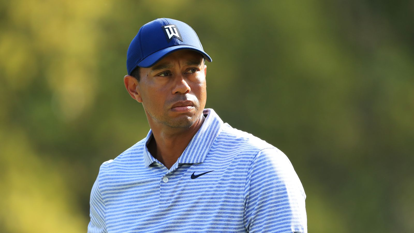 Did Tiger Woods miss out on easier drop at The Players Championship?