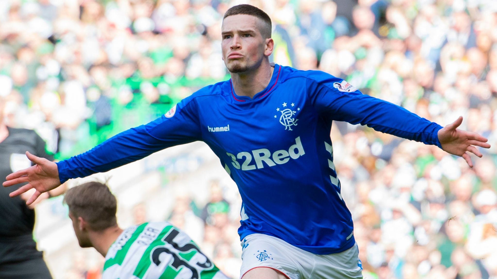 Ryan Kent says he was lied to over his future before sealing his £7.5m move to Rangers | Football News | Sky Sports