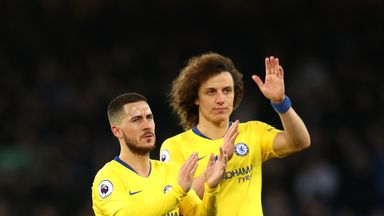 fifa live scores - Graeme Souness says Chelsea's trophy-winning days look to be over after Everton loss