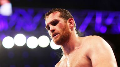 David Price returns against Kash Ali in Liverpool on Saturday, live on Sky Sports