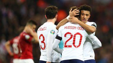 Pick your England XI vs Montenegro