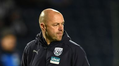 James Shan has helped to guide West Brom to the Championship play-offs