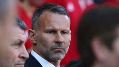 Giggs: We had to get off to a good start