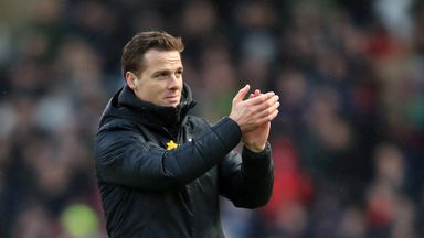 fifa live scores - Scott Parker 'gutted' for Fulham players after Liverpool defeat