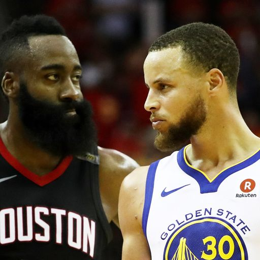 Houston Rockets Vs Golden State Warriors Live Stream Youtube: Steph Curry And Klay Thompson Listed Questionable For