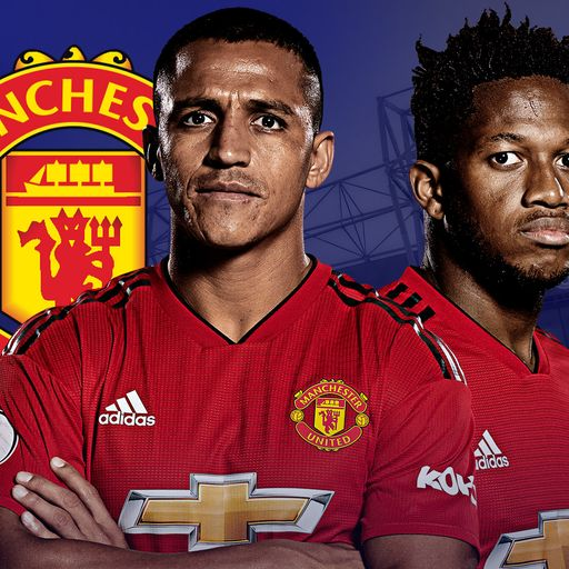 Five Man Utd players with a point to prove