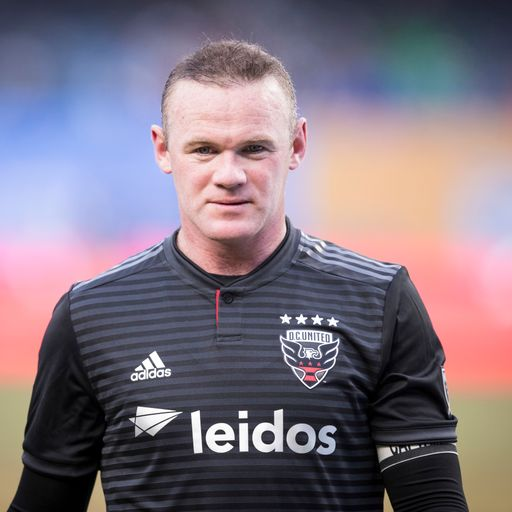 Rooney reveals manager job offers