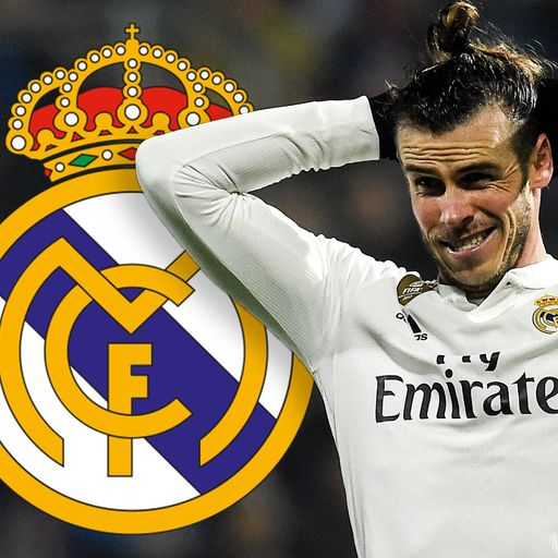 What does Zidane return mean for Bale?