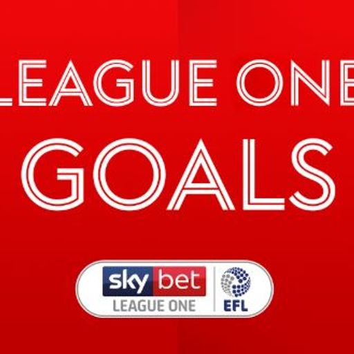 Watch League One goals and highlights