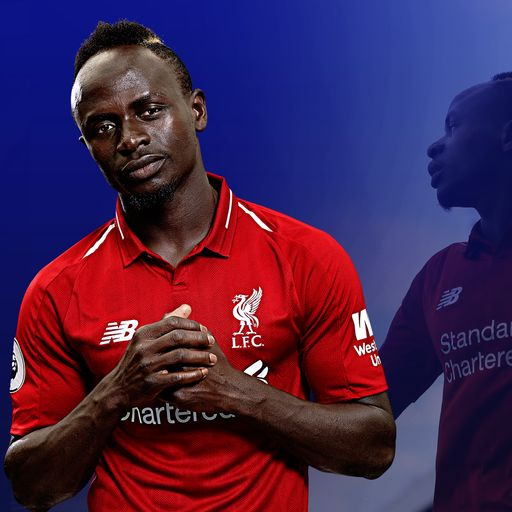 Mane is Liverpool's key man now
