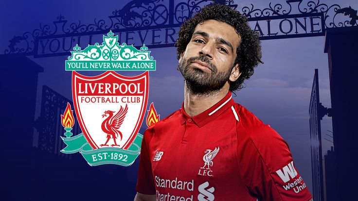 Mohamed Salah's form has come under scrutiny this season