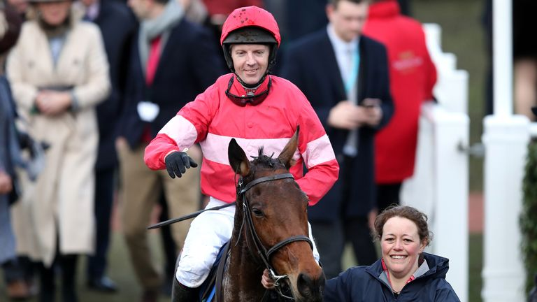 Noel Fehily will also be back in action on Town Moor