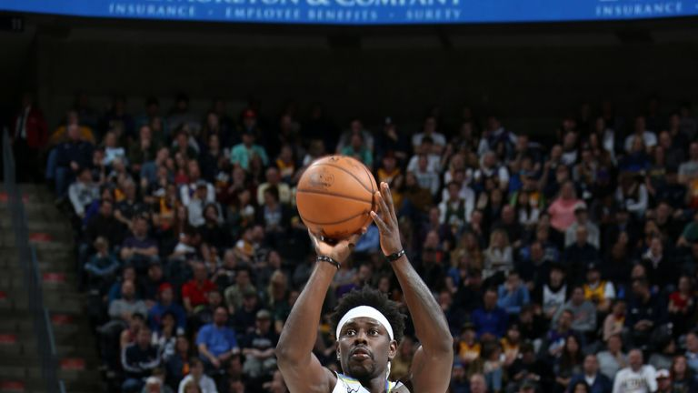 NBA 2019-20: Twelve players who could become All-Stars after missing out last season | NBA News |