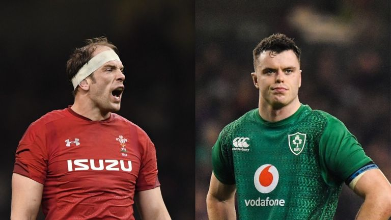 Warren Gatland and Joe Schmidt have picked their sides, but who would you select?