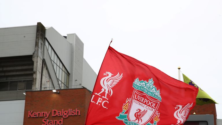 Liverpool have commented on a couple of incidents that marred Sunday's win over Chelsea