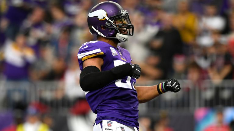The Jets have already spent big in Free Agency to land Anthony Barr
