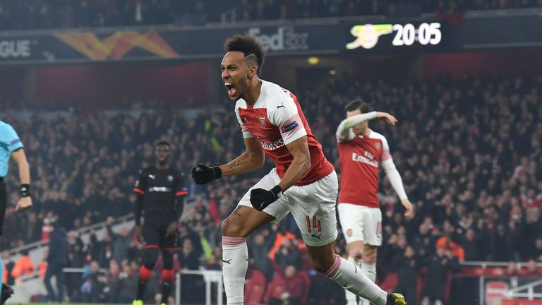 Arsenal Draw Napoli In Europa League Quarter Finals Chelsea To Face