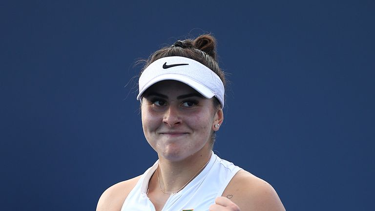 Could Bianca Andreescu win her first Grand Slam title at the US Open?