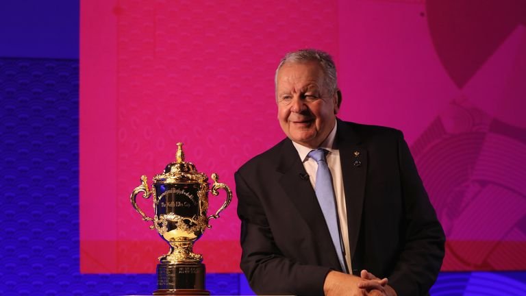 World Rugby chairman Bill Beaumont has defended the Nations Championship