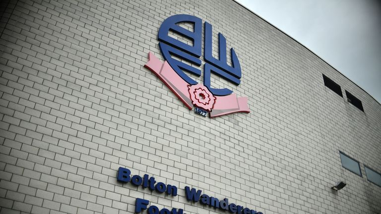 Bolton Supporters Trust chairman fears administration for the club | Football News |