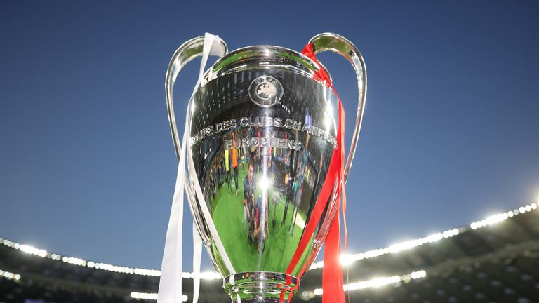 Champions League weekend game claims are 'complete nonsense