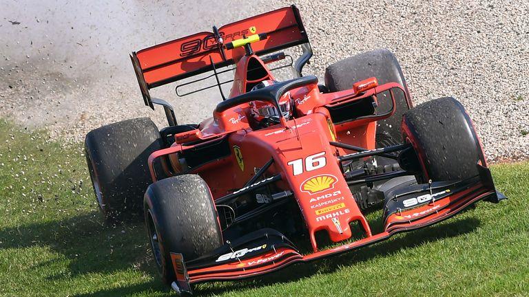 F1 news: Ferrari confident Australian GP struggle won't set
