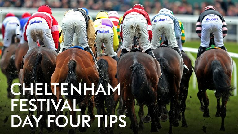 Cheltenham Festival - Day Four Tips