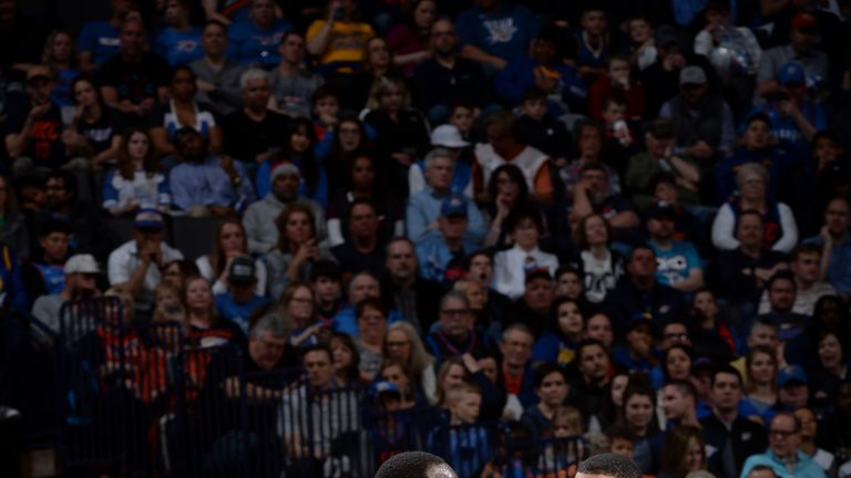 Russell Westbrook will miss tonight's OKC game vs. Miami. Here's why