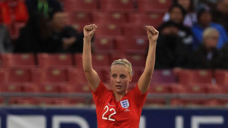 England Women SheBelieves