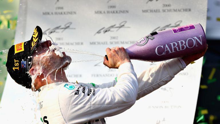 Australian GP: Valtteri Bottas beats Lewis Hamilton, Ferrari struggle | F1 News
