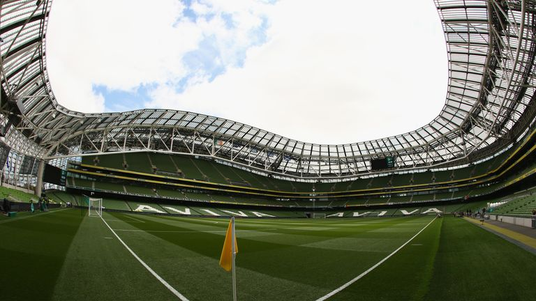 Sport Ireland has temporary withheld further funding to the FAI, pending an auditors' probe