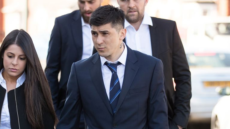 The FA has charged Sheffield Wednesday forward Fernando Forestieri over alleged racial abuse