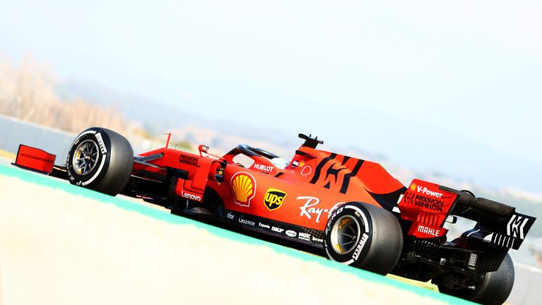 f1 2019 testing: what we learnt ahead of the new formula 1 season
