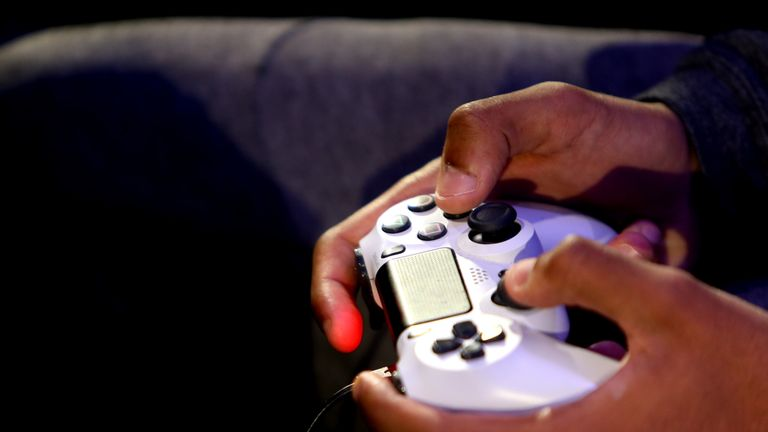 Gaming among footballers is particularly prevalent