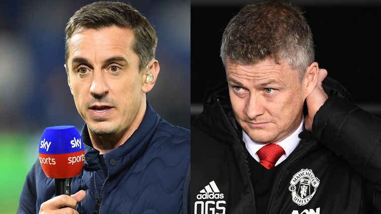 Gary Neville gives his verdict on what's next for Manchester United