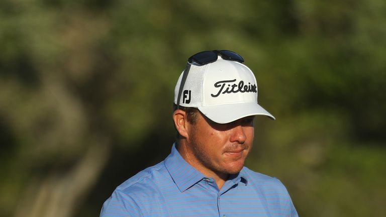 Wilson grabs Qatar Masters lead after 3rd round