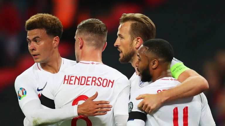 England have no weaknesses, says Montenegro coach Ljubisa Tumbakovic | Football News |