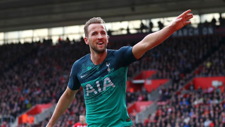 Harry Kane attempted 62 shots from outside the box last season (1.8 per 90 minutes), but only attempted 32 this term (1.2 per 90 minutes).
