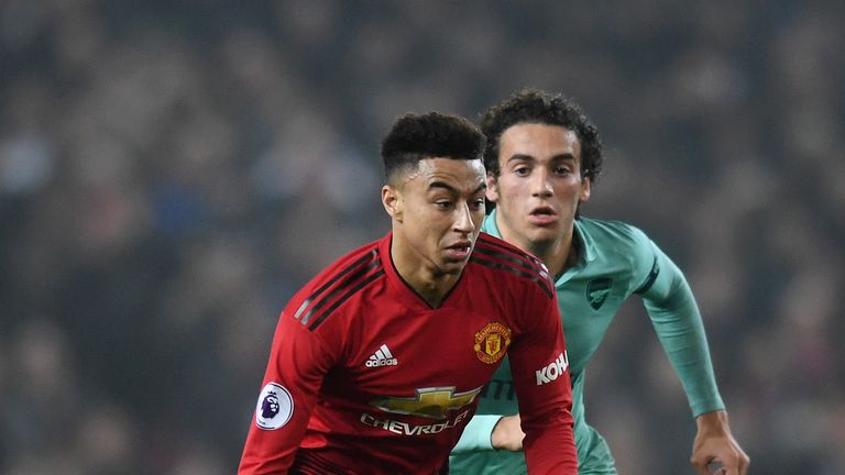 Would Jesse Lingard and Matteo Guendouzi make it into your combined XI?