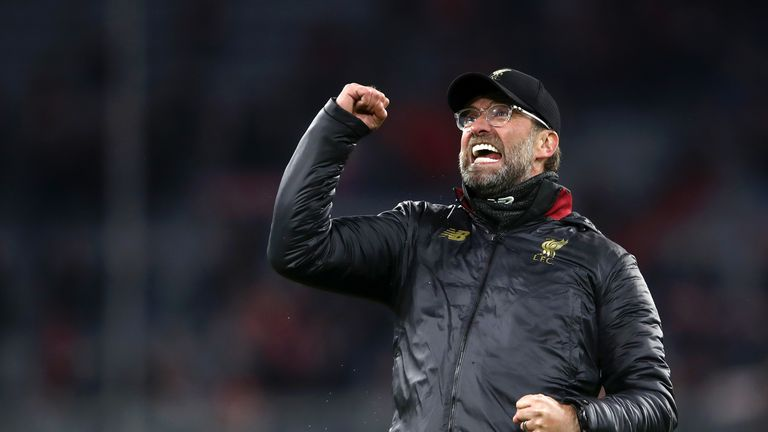 Liverpool have dropped off in the Premier League - but can they use their Champions League win in Munich as inspiration?