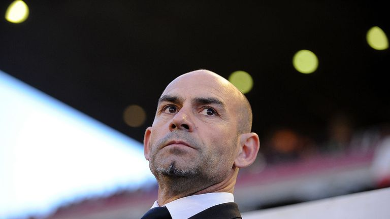 Reports in Spain are linking former manager Paco Jemez with the job