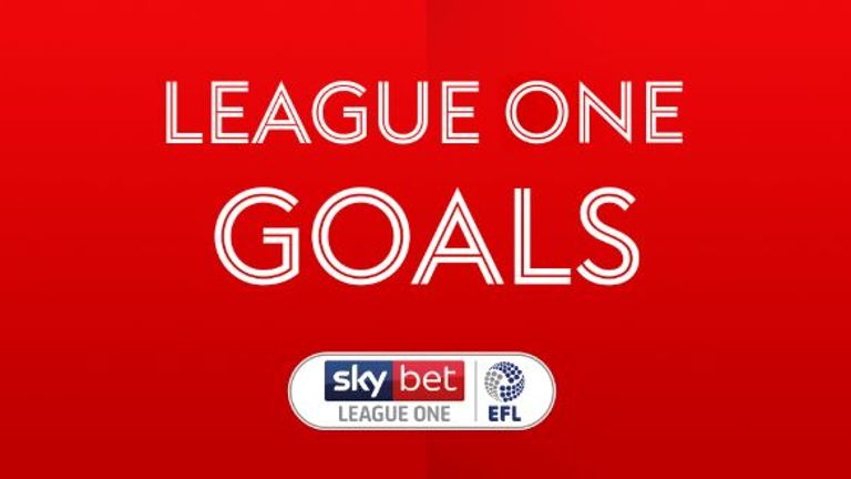 League One highlights and round-up: Rotherham thump Bolton, Coventry go top