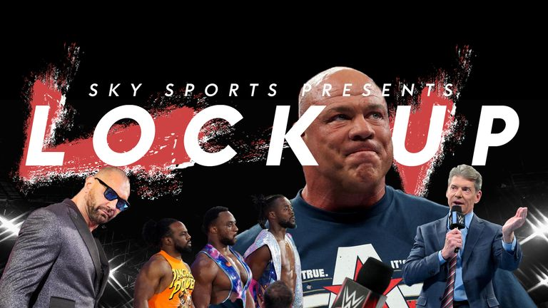 LISTEN: Sky Sports WWE Lock Up podcast - all of the Fastlane fallout
