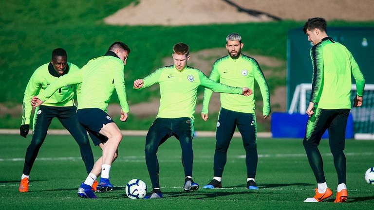 Manchester City training (image: ManCity,com)