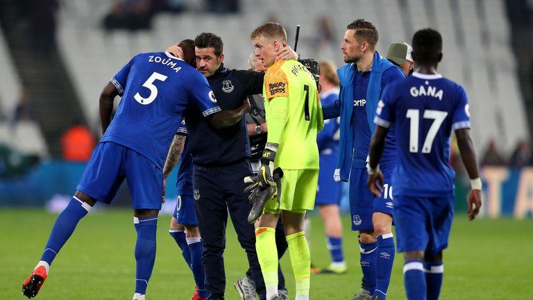 Marco Silva is keen to keep Zouma