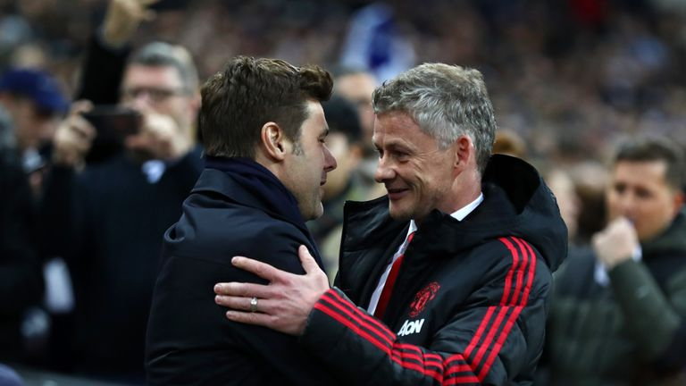 Ole Gunnar Solskjaer is now in charge of Manchester United on a permanent basis