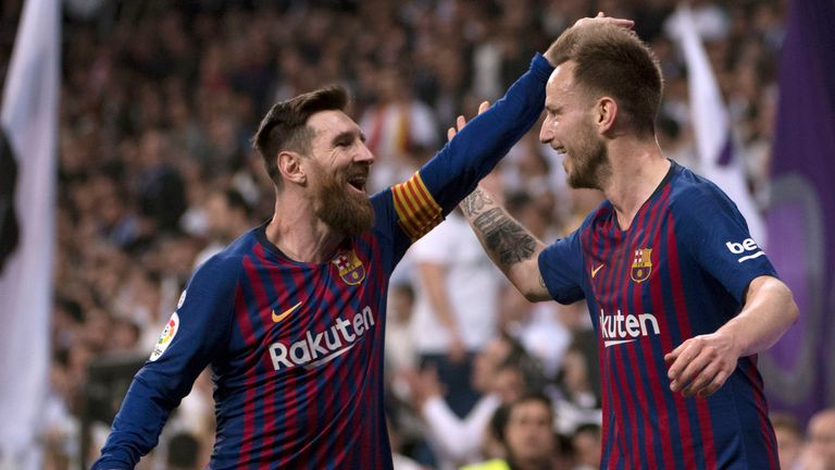 Real madrid barcelona betting october 25 software for mining bitcoins