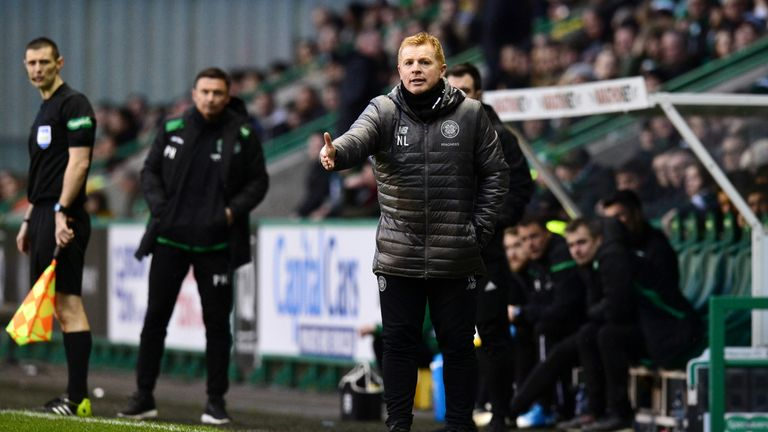 Neil Lennon wants say in Celtic's future transfers | Football News |