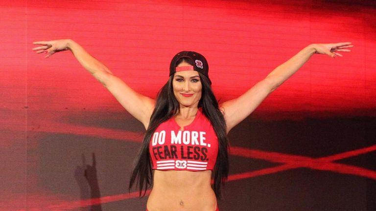 Nikki Bella confirmed on the season finale of Total Bellas that she is retiring from WWE